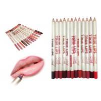 M.N MeNow Generation-II ♥ True Lips Lip Liner Pencil