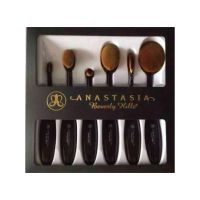 Anastasia 6 Pieces Contour Brush Set