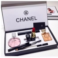 Chanel 5 IN 1 Gift Set