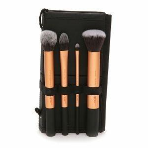 Real Techniques 4pcs Make-up Brush Set