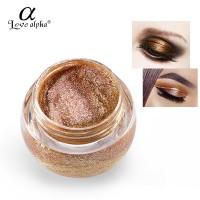 Love alpha Glitter Eye shadow Gel