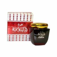 Bakhoor Oud Dalua Fragrance Incense