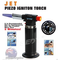 Jet Piezo Ignition Torch
