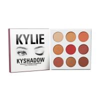 Kyshadow pressed powder eye shadow palette