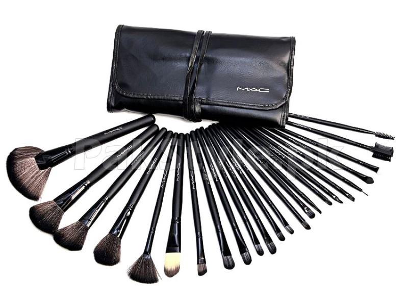 ... makeup brush set · mac ...