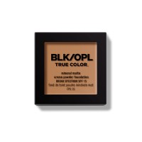 Black Opal True Color Mineral Matte Creme Powder foundation